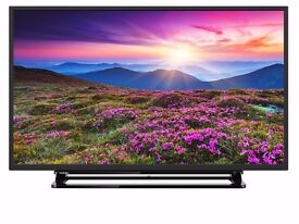 LED LCD 40 Inch FULL HD 1080p TOSHIBA 40L1533DB TV
