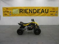 2009 Can-Am DS 450 X XC