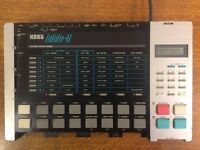 Korg DDD-1 - Vintage Drum Machine