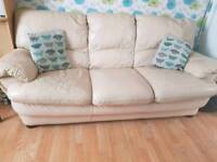Sofa - Free to collector, must go today!