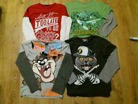 11-12 Boys clothes