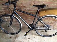 Kona Dew Hybrid 2015 commuter bike like new