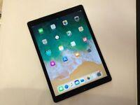 Apple iPad pro 12.9 128GB WiFi + Cellular, Unlocked, +WARRANTY, NO OFFERS