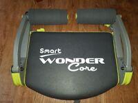 Wondercore smart exercise machine. RRP £80