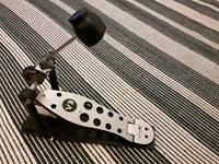 Bass drum pedal (electric kit)