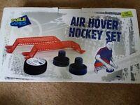 Mini Air Hockey Set