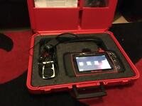 snap on diagnostic scanner solus ultra 16.04 software new