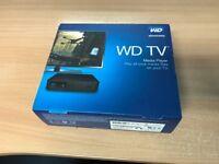 WDTV Media Player - DLNA Streaming 1080p WiFi