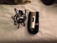 Rode NT2A Studio Microphone pristine condition
