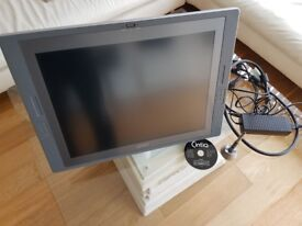 "Wacom Cintiq 21 ux Graphics tablet 43,2 cm X 32,4 cm 21"" LCD monitor - PC/Mac"