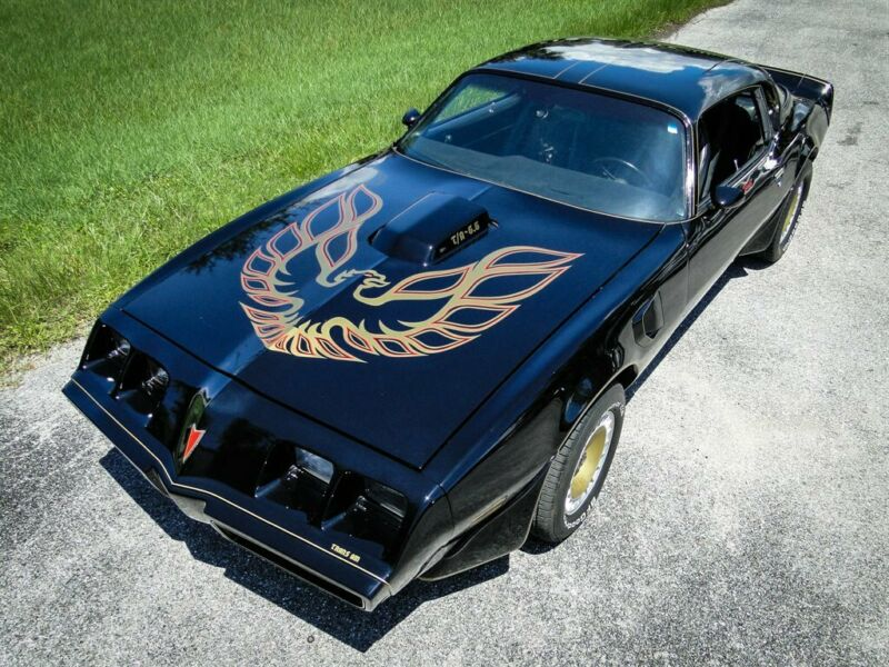 Image 18 Voiture Américaine de collection Pontiac Trans Am 1979