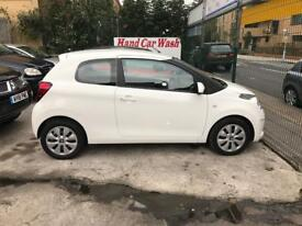 2016 Citroen c1 feel 3 doors 7000 miles free road tax, lowest insurance group 1.0cc
