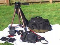 Canon 7D Mk i Kit