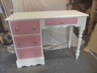 Dressing table /desk