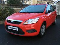 Late 2008 Ford Focus 1.6 TDCi *** £30 TAX ***