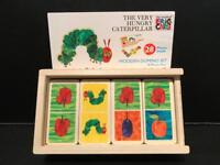The Very Hungry Caterpillar Dominoes Toddler