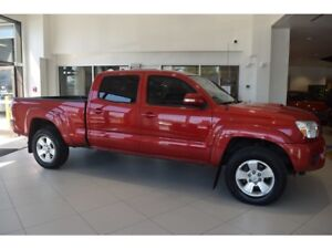 2012 Toyota Tacoma TRD w/ LEATHER / BACK-UP CAM.