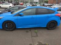 For sale Ford Focus RS Black ally's Original