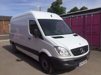 mercedes sprinter 313cdi mwb 62reg, one owner, for sale