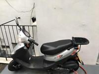 Nice 50cc moped