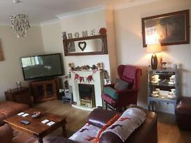 3 Bedroom unfurnished house to rent