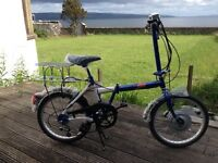 2 X FOLDING ELECTRIC BIKES-NEW OLD STOCK- STILL IN BOXES-price for the pair
