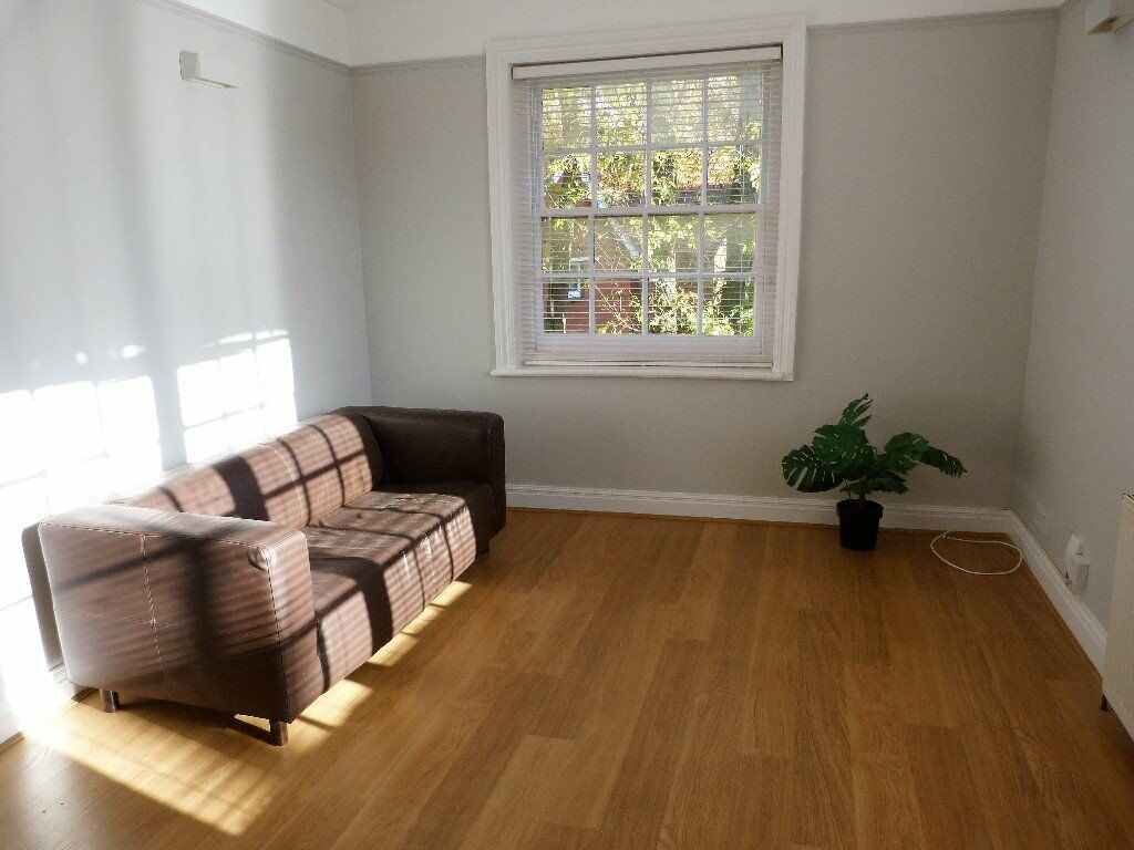 One bed flat, Turnham Green/Chiswick, W4