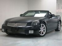 2004 Cadillac XLR LOADED NAV UPGRADED INTERIOR