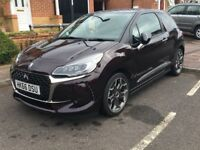DS3 Top Spec .Ultra Prestige in Whisper Purple