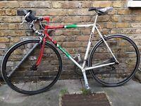 Vintage Giant Peloton 1990's Road Bike
