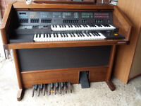 Electronic Organ - Triple Manual - Hohner D180