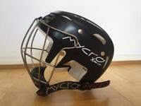 Hurling helmet size medium