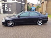 Honda Accord Type R 2.2