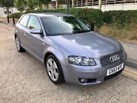 Audi A3 great car