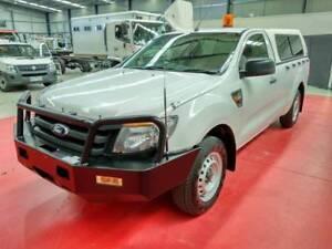 2012 Ford Ranger Single Cab - Driveaway Price