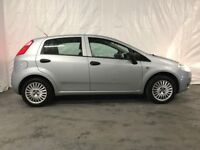 2007 Fiat Grande Punto 1.2 Active Hatchback 5d *** Full Years MOT ***