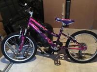 Grils bike