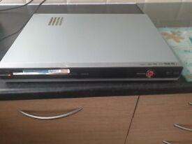 Philips DVDR5500 DVD Recorder