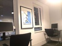 Central Soho Office available