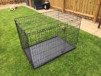 Puppy Crate