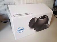 Dell 2.1 Speaker System - Brand New in Box!!