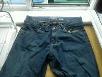 RST riding jeans