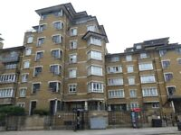Unfurnished two bed two bath apartment with parking close to tube, buses and shops