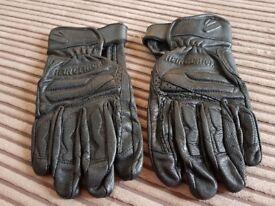 Ladies Heingerick Motorbike gloves