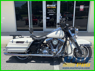 2007 Harley-Davidson Touring Road King® 2007 Harley-Davidson Touring Road King Used