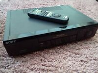 Sony Video Recorder, Model SLV-E820VX