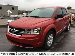 2014 Dodge Journey Canada Value Pkg | CRUISE | DUAL ZONE AIR