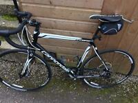 Cannondale Synapse 2014 105 Disc