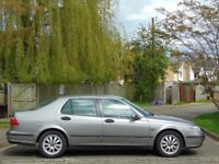 2005 SAAB 9-5 2.0T LINEAR [150] 4DR SALOON.. BARGAIN TO CLEAR