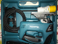 Makita Jigsaw 110v - brand new never used
